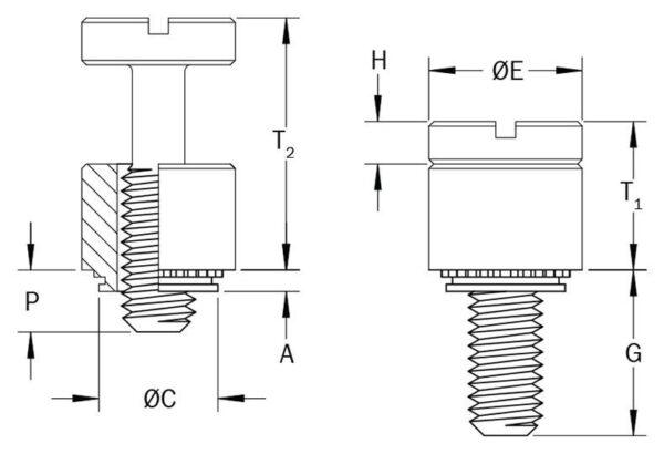cv diagram