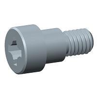 Precision Shoulder Screw - Type PSHLD