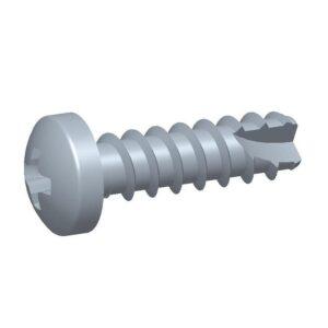 Thread Cutting - Type 25