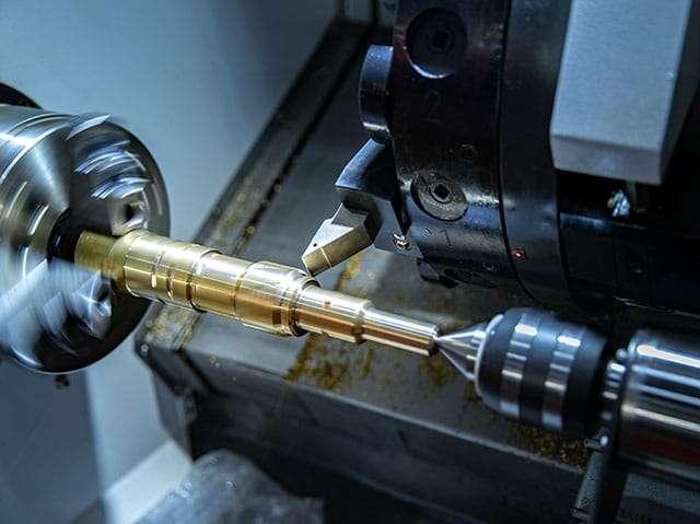 PENOM's manufactuing processes.