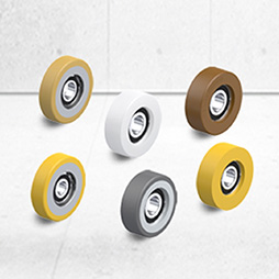 All Guide Rollers